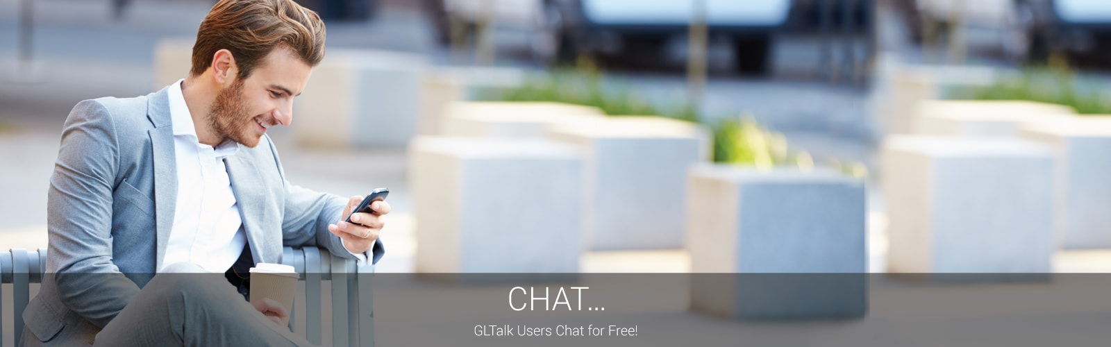 CHAT.GLTalk Users Chat for Free!