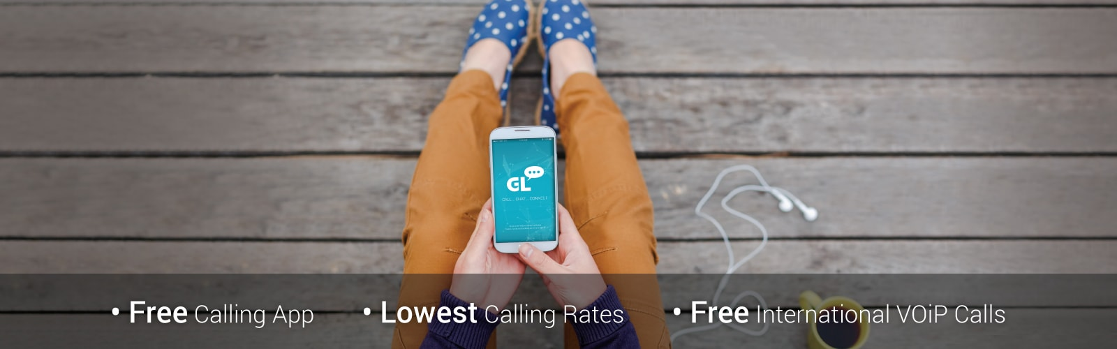Free Calling App.Lowest Calling Rates.Free International VOiP Calls.